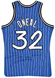 Mitchell & Ness Shaquille O'Neal #32 Swingman Jersey Orlando Magic//Magic Blue - XL