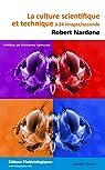 La culture scientifique et technique à 24 images/seconde par Ramunni