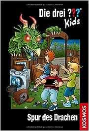 Die drei ??? Kids, Band 58, Spur des Drachen: Amazon.de