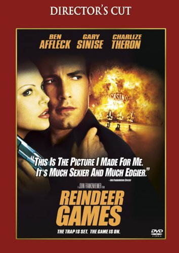 Reindeer Games (Director's Cut) by Ben Affleck