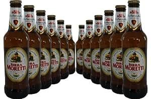 Birra Moretti - 12 x 330ml