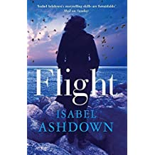 Flight by Isabel Ashdown (2015-05-21)