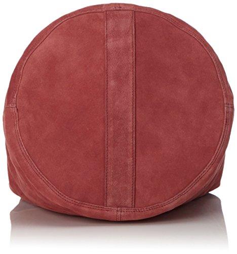 Think - Think! Bag, Borse a spalla Donna Rosso (Vino 36)