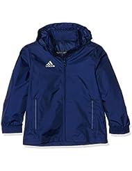 Adidas Enfants Loisirs Vêtements Veste de pluie