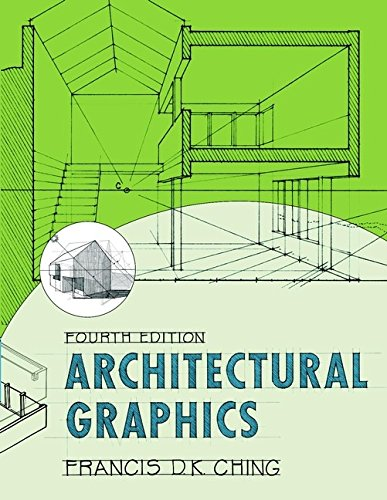 Architectural Graphics por Francis D. K. Ching