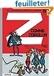 Spirou et Fantasio, tome 15 : Z comme...