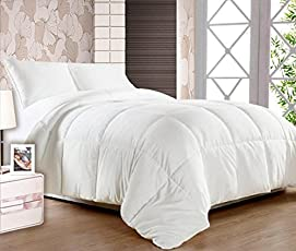 Crazy Pillows Home Collection Ulta Double Bed Reversible Comforter 200 GSM