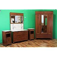 Suchergebnis auf Amazon.de für: Jugendstil - Schlafzimmer / Möbel ...