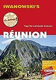 Réunion - Reiseführer von Iwanowski: Individualreiseführer mit Extra-Reisekarte und Karten-Download (Reisehandbuch) - Rike Stotten
