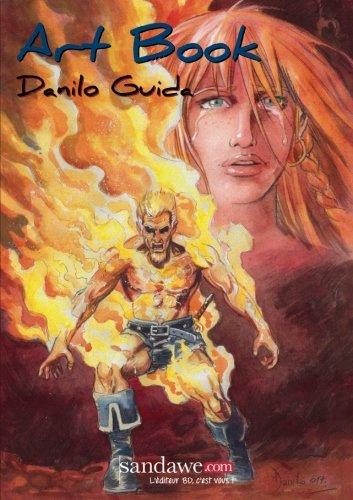 Art Book - Danilo Guida