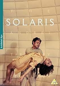 Solaris [DVD] [1972]