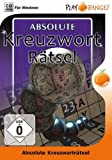 Absolute Kreuzworträtsel (PC)