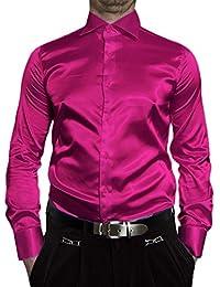 Abbigliamento it Camicie Uomo Camicie Casual Camicie Amazon 0atxx