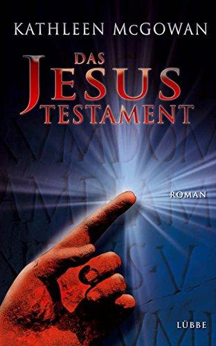 Das Jesus-Testament: Roman (Lübbe Belletristik)