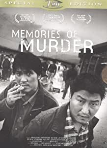 Memories of Murder [Special Edition] [2 DVDs]