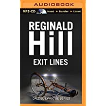 Exit Lines (Dalziel & Pascoe) by Reginald Hill (2014-12-23)