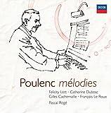 Poulenc : Mélodies