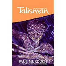 Talisman (The Peck Chronicles) (The James Peck Chronicles)
