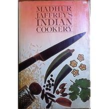 Madhur Jaffrey's Indian Cookery