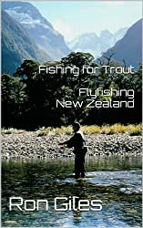 Fishing for Trout   Flyfishing New Zealand