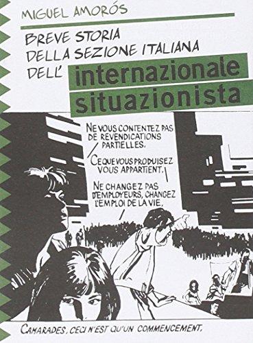 Zoom IMG-3 breve storia della sezione italiana