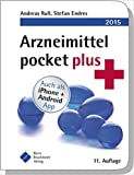 Arzneimittel pocket plus 2015 (pockets) ( 9. Oktober 2014 )