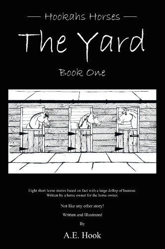 The Yard: Book One