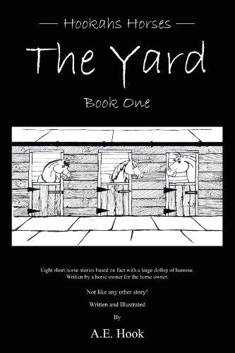 The Yard: Book One