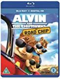 Alvin and the Chipmunks: The Road Chip [Blu-ray] [2016]