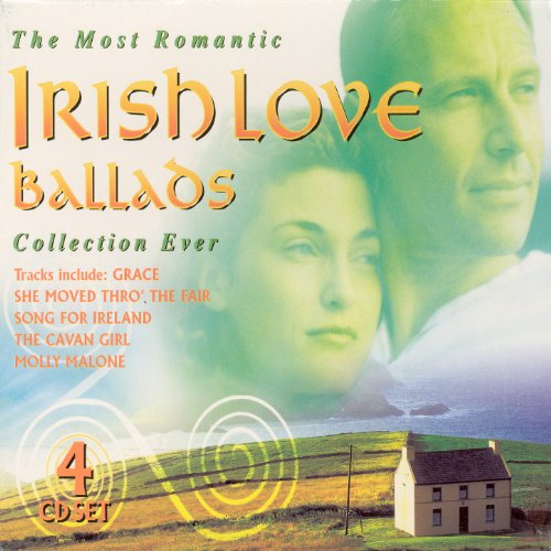 The Most Romantic Irish Love B...