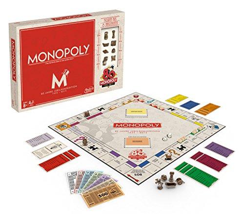 hasbro-spiele-b0622100-monopoly-80-jahre-familienspiel