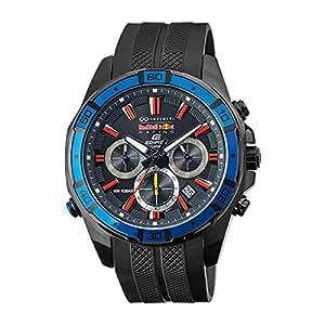 Casio Herren-Armbanduhr XL Edifice Red Bull Racing Collection Chronograph Quarz Resin EFR-534RBP-1AER