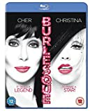 Picture Of Burlesque [Blu-ray] [2011] [Region Free]