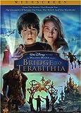 Bridge to Terabithia [DVD] [2007] [Region 1] [US Import] [NTSC]