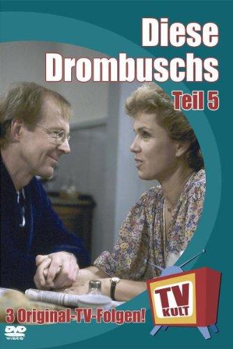 Bild von TV Kult - Diese Drombuschs - Teil 5