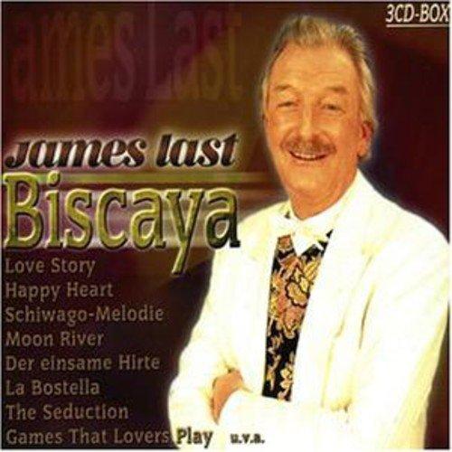 James Last: Biscaya (Audio CD)