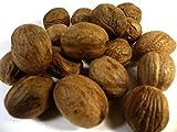 Muskatnüsse ganz 1a Grenada 80-85er Naturideen® 100g