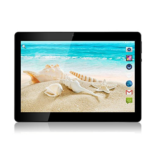 HOT NEWS MaiTai 10 Zoll Tablet pc android 7.0 32G WIFI GPS Octa Core Tablets PC 10.1 Inch 2560*1600 Bluetooth BLACK