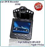 Best Caméras Vivitar Pour Vidéos - Caméra Night Vision Car HD Car Cam Dash Review