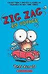 Zig Zag, tome 11 : Zig Zag En Voyage par Arnold