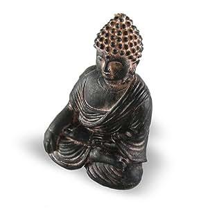Bougie de Décoration - Bouddha Assis