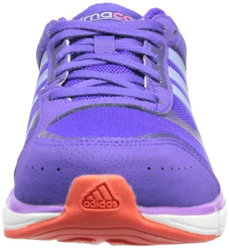 adidas Climacool Ride Q33517 Damen Laufschuhe Violett (blast purple f13 / prism blue f13 / hi-res red f13)