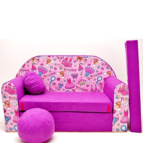 barabike Kindermöbel SOF082