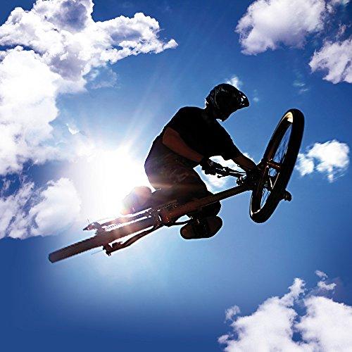 Apple iPhone 4 Housse Étui Silicone Coque Protection VTT Bicyclette Sport Sideflip Sac