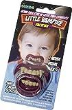 Billy Bob Pacifiers 90076 Kleine Vampiren lustige Schnuller thumbnail