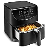 Best Airfryers - COSORI CP137-AF 3.5L 100 Recipes Cookbook,11-in-1 Electric Air Review