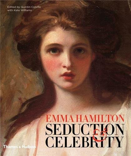 Emma Hamilton seduction and celebrity