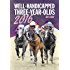 Well-Handicapped Three-Year-Olds 2016