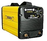 Dogo 66072 Saldatrice Inverter Per Elettrodi 80AMP, Giallo