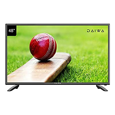 Daiwa 50LE500 122 cm (48) Full HD (FHD) LED Television 1920x1060